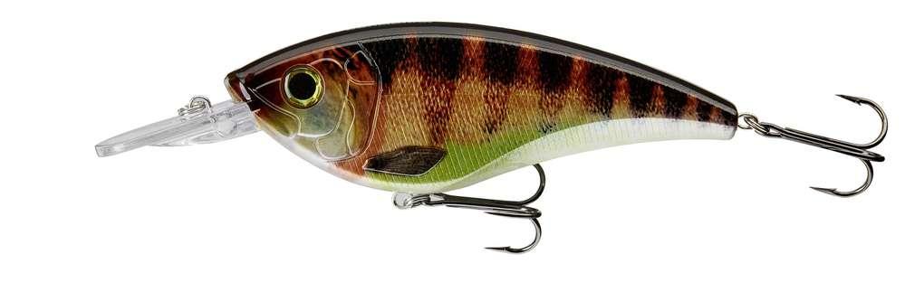Team Cormoran FRINGO N dying perch Wobbler 11cm