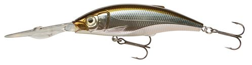 Cormoran TC X-Deep Shad chrome roach